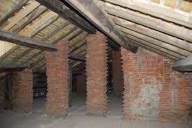 la soffitta palazzo vecchio l architetto risponde recupero sottotetto esistente a fini