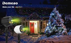 christmas projection lights christmas lights projector laser lights