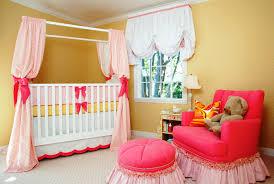 Baby Girls Nursery Canopy Baby Nursery Themes Marissa Kay Home Ideas The