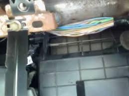 dodge ram heater replacement dodge ram air door repair heater ac heatertreater