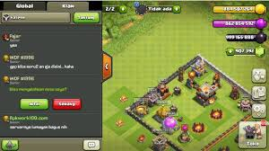 mod apk clash of clans mod v9 434 3 coc hack apk unlimited all