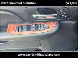 Used Volkswagen In Albany Ga by 2007 Chevrolet Suburban Used Cars Albany Ga Youtube