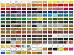 duron paints house paint color charts chips samples swatches