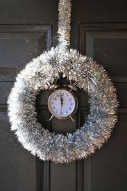 New Year S Front Door Decorations by 65 Best New Year U0027s U0026 Resolution Images On Pinterest Happy New