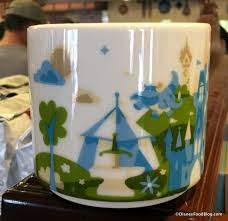 what u0027s new at magic kingdom new starbucks mugs candy corn sundae