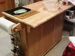 oak kitchen island cart oak kitchen island cart best kitchen island cart with breakfast