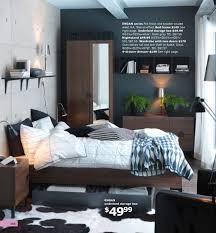 Bedroom Furniture Catalog by Ikea 2011 Catalog Full