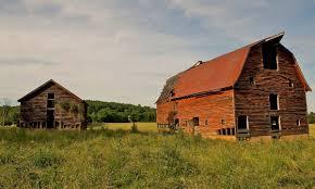 rizzo barn interiors