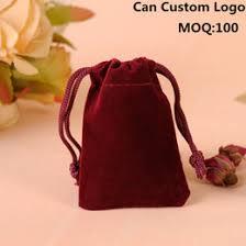 personalized velvet pouches personalized velvet pouches