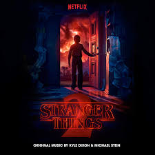 The Beach House Spm Lyrics by Download Kyle Dixon U0026 Michael Stein Stranger Things 2 A