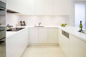 Handle Kitchen Cabinets Modern Kitchen Cabinets No Handles Tehranway Decoration
