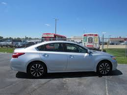 nissan altima 2016 when certified pre owned 2016 nissan altima 2 5 sl 4dr car in vandalia