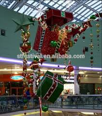 hanging ceiling decorations new design shopping mall hanging ceiling decorations buy ceiling