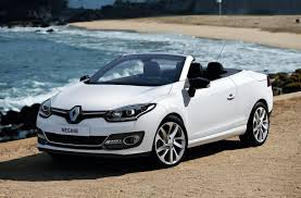 renault megane 2014 renault megane coupe cabriolet review top speed