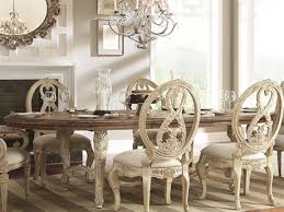 Black Oval Dining Room Table - oval dining tables u0026 oval kitchen tables luxedecor