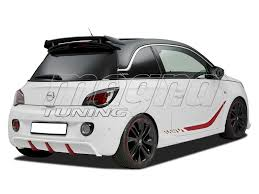 opel adam buick adam crono body kit