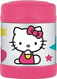 amazon thermos funtainer 10 ounce food jar kitty