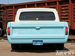 Classic Ford Truck Beds - 1967 ford f 150 rod network