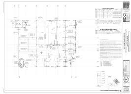 fastbid 3 marymoor park apartments redmond wa structural s2 05g structural level 5 garage mild reinforcing slab plan