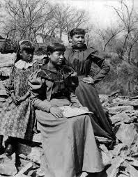flandreau indian school yearbook pawnee school children in nebraska circa 1868 na indianz 1