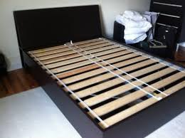 the most stylish and attractive skorva bed frame with regard to