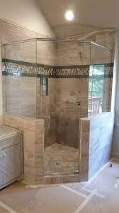 Frameless Bathroom Doors Frameless Shower Doors Enclosures Alpharetta Ga Glass Co