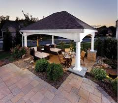Patio Gazebo Patio Gazebo Cover Ideas Patio Gazebo Patios And Pergolas