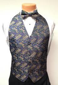 mardi gras vest mardi gras masquerade vest and bow tie rental s tuxedo