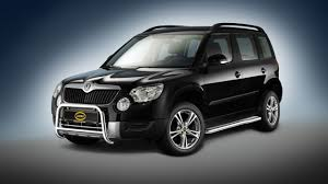 skoda yeti 2018 skoda yeti history photos on better parts ltd