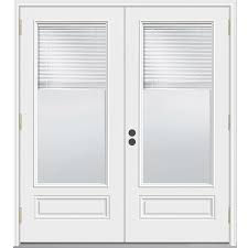 Patio Door With Blinds Between Glass by French Patio Doors With Blinds Barn And Patio Doors
