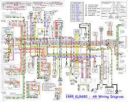 kawasaki ac wiring diagrams kawasaki wiring diagrams instruction