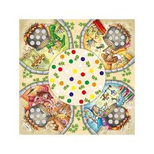 jeux de société cuisine jeu de société original où il faut retrouver les chignons de la