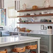 ideas for shelves in kitchen ideas of open kitchen wall shelves shelterness kitchen