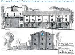 Bad Segeberg Die Synagoge In Bad Segeberg Schleswig Holstein