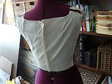 Draping On A Dress Form Pattern Sewing Wikipedia