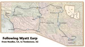 following wyatt earp true west magazine