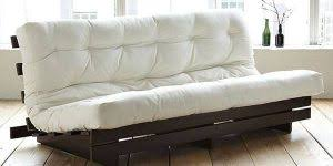 Most Comfortable Futon Mattress Buy Most Comfortable Futon Bed And Sofa Bed To Sleep On