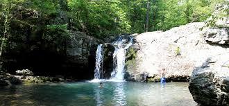 Arkansas Best Travel Accessories images 7 best waterfall hikes in arkansas backwoods blog jpg