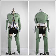 aliexpress com buy sword art online 2 asada shino cosplay