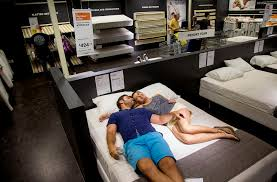 Ikea Beds One In 10 Europeans Are Conceived In Ikea Beds