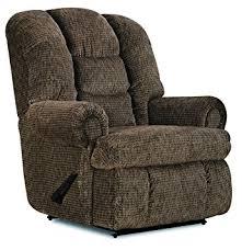 Lane Furniture Leather Reclining Sofa by Amazon Com Lane Furniture Stallion Recliner Praline Kitchen