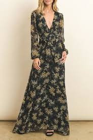 dress forum floral maxi dress from palm beach by bala boutique