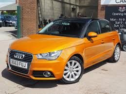 2013 63 audi a1 1 6 tdi sport sportback 5dr 5sp sorry now sold