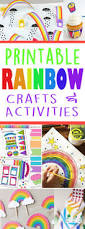 18 printable rainbow crafts and activities kids activities blog