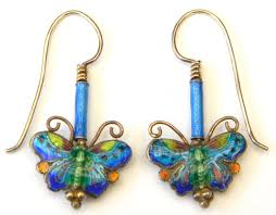 1970s earrings 315 best laurel burch type images on laurel burch