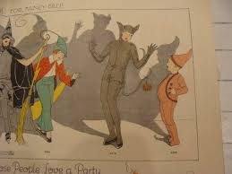 Butterick Halloween Costume Patterns 66 Vintage Animal Costume Patterns Images