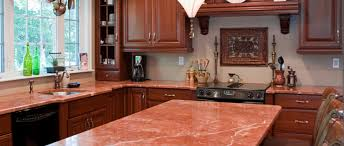 Granite Kitchen Countertops Pictures by Granite Kitchen Countertops Marble Countertops Milwaukee
