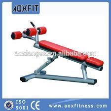 Adjustable Abdominal Bench Life Fitness Gym Equipment Ax9840 Adjustable Abdominal Bench For