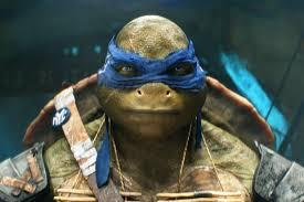 teenage mutant ninja turtles u0027 review michael bay u0027s reboot