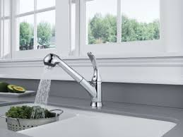 faucet com b4310lf ss in brilliance stainless by delta